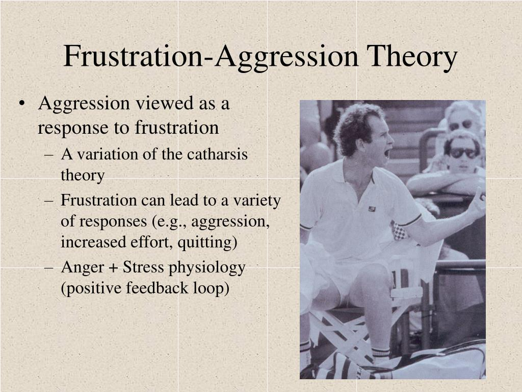 Frustration-Aggression Theory