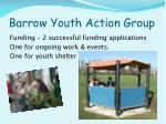 barrow youth action group6