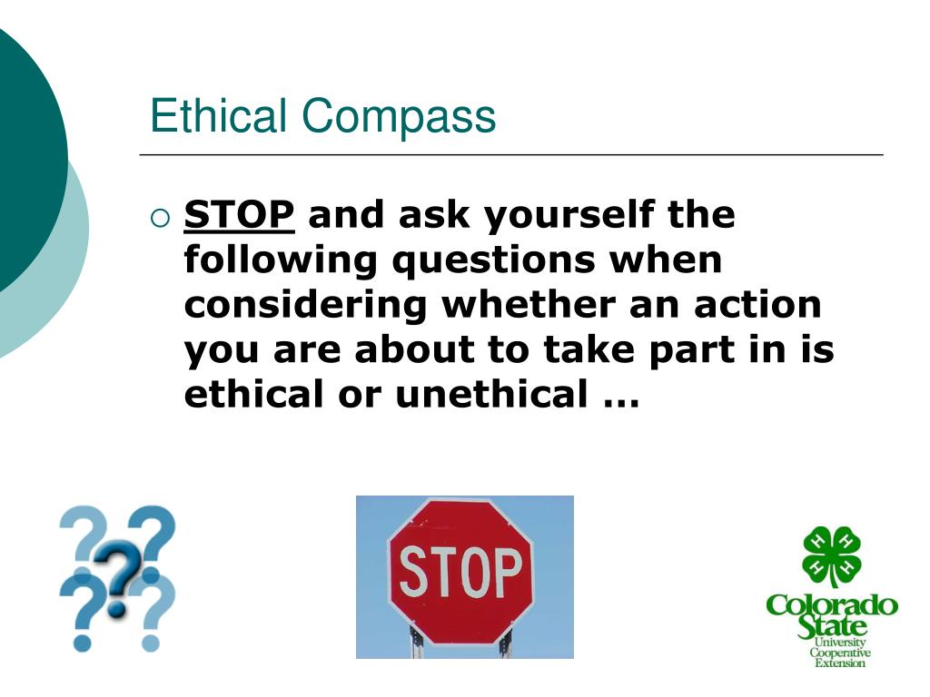 Ethical Compass