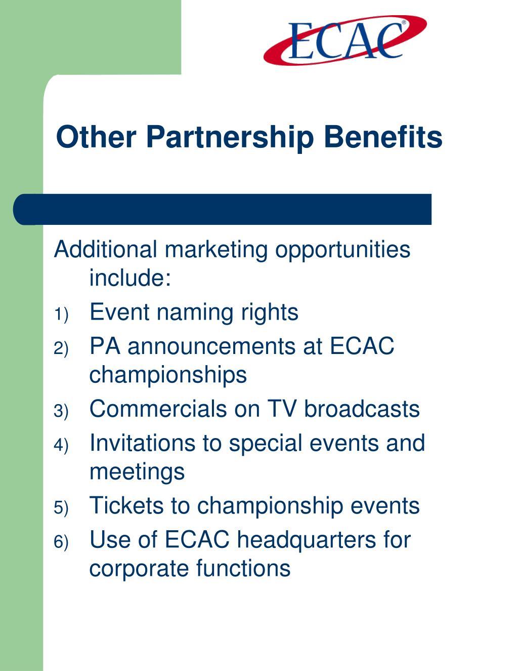 Other Partnership