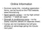 online information24