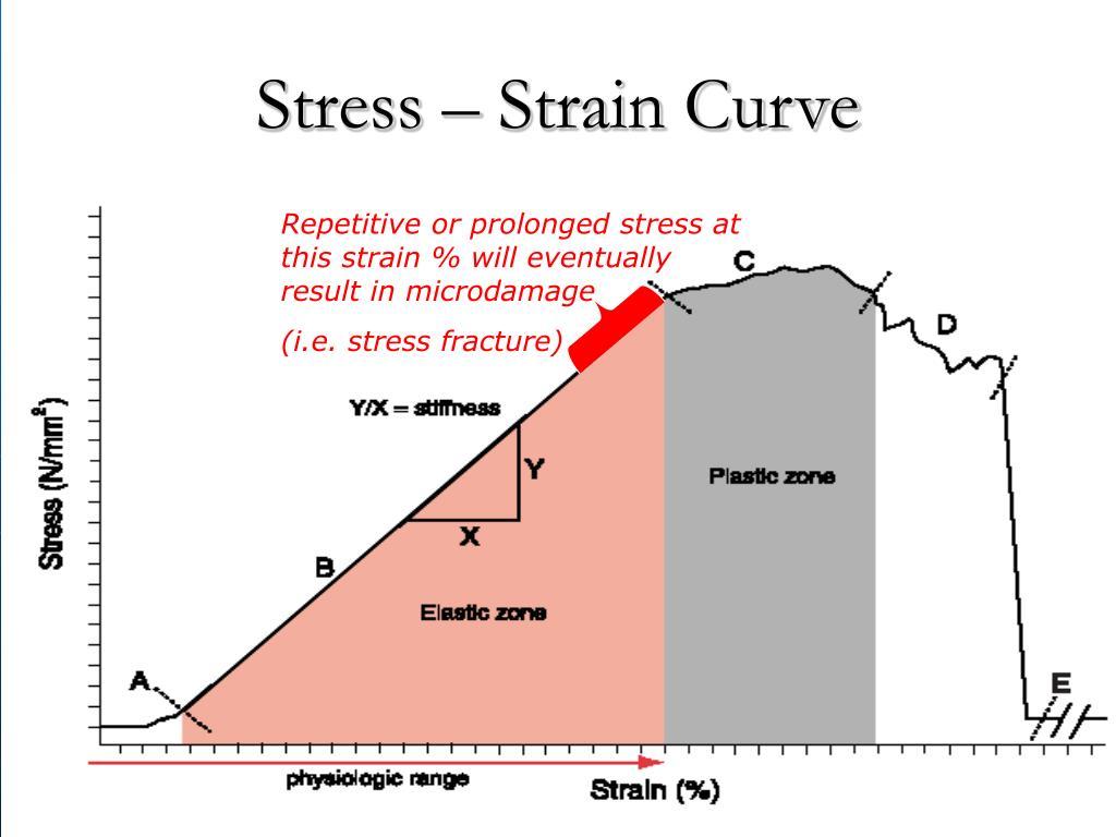 Stress – Strain Curve