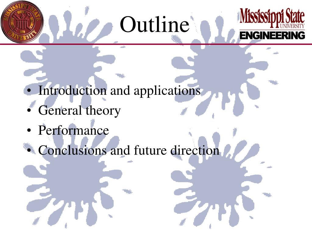 Introduction and applications