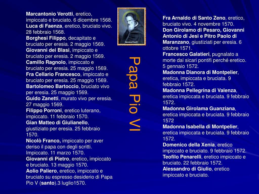 Marcantonio Verotti