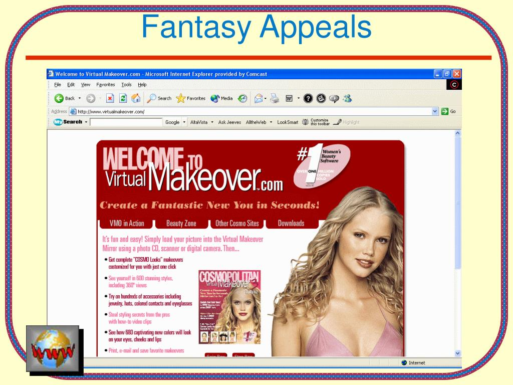 Fantasy Appeals