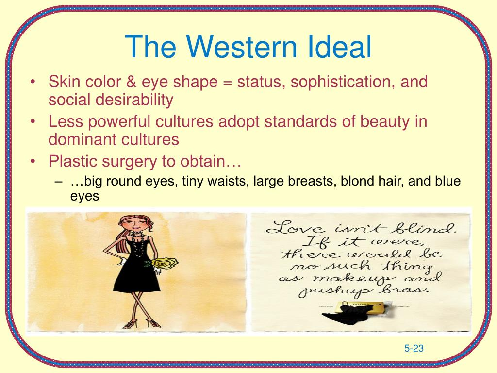 The Western Ideal