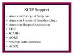 scip support