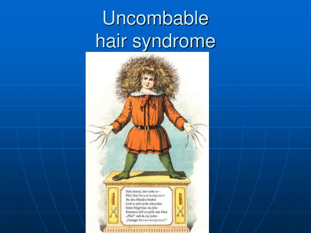 Uncombable