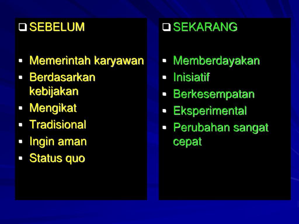 SEBELUM