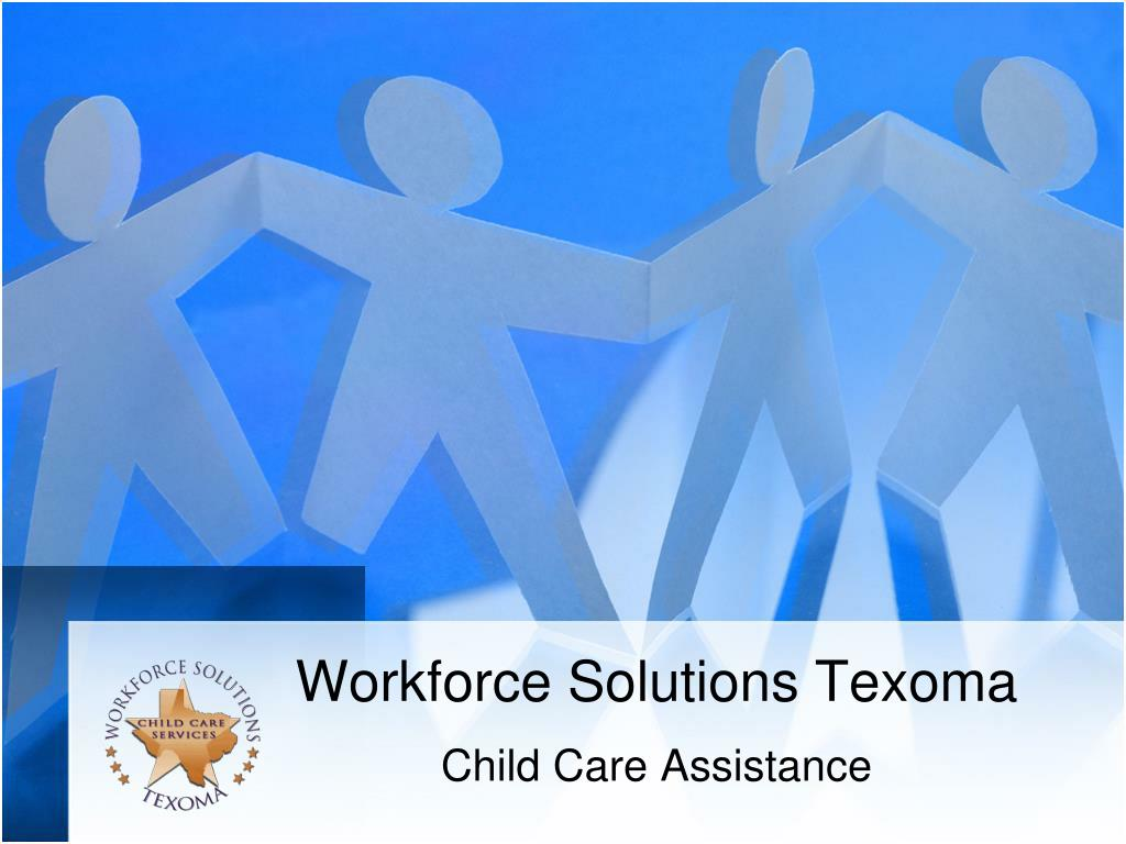 workforce solutions texoma