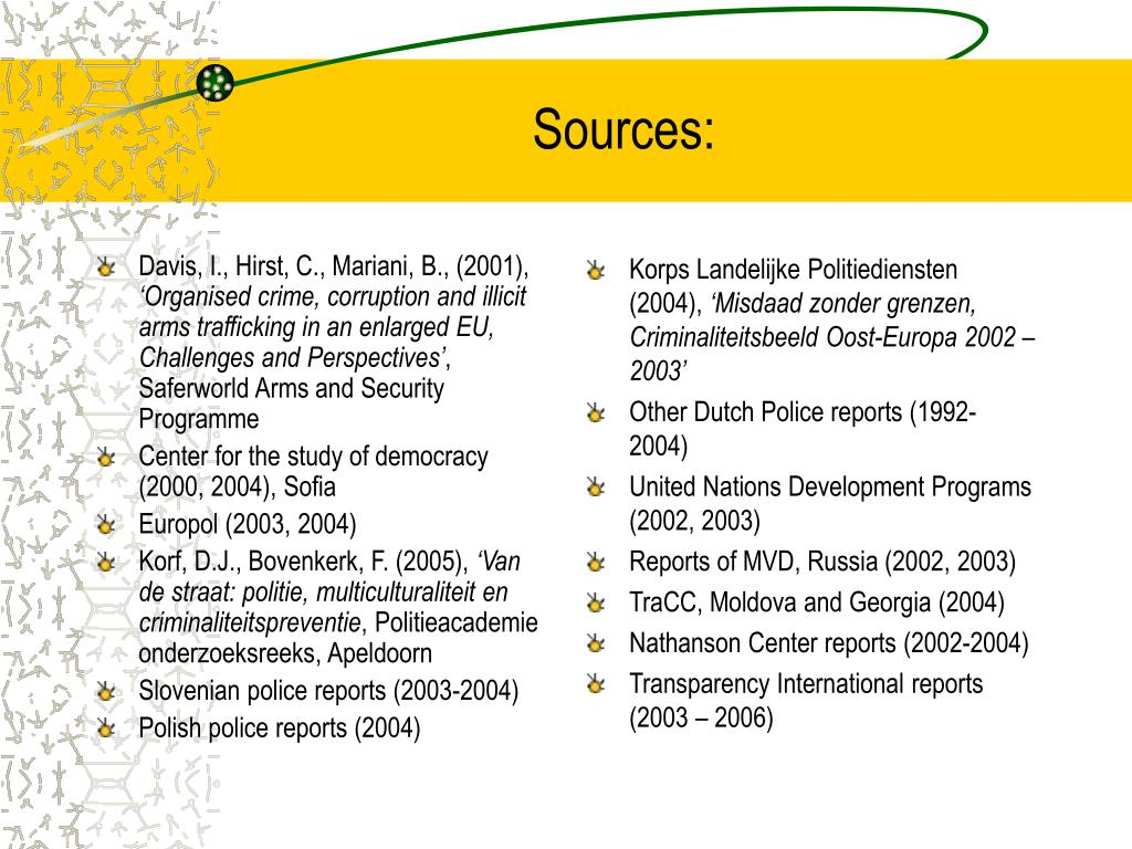 Davis, I., Hirst, C., Mariani, B., (2001),