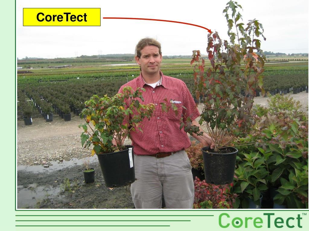 CoreTect