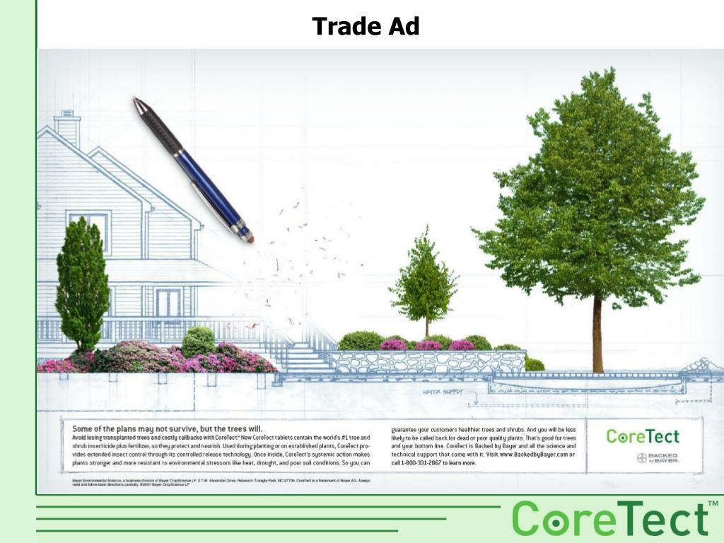 Trade Ad