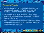temperate forests20