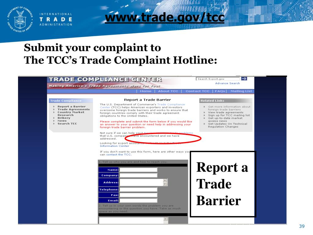 www.trade.gov/tcc