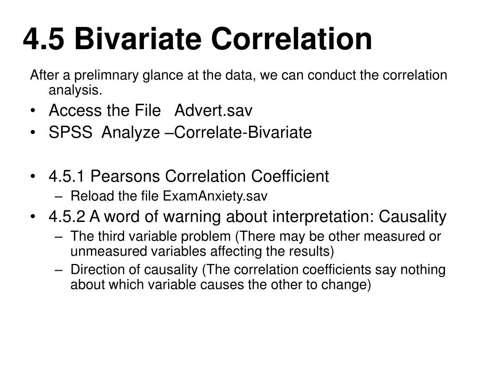 After a prelimnary glance at the data, we can conduct the correlation analysis.