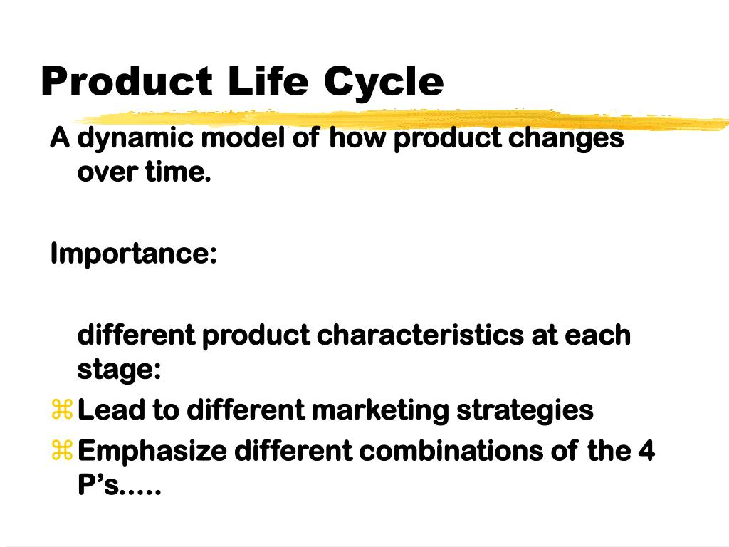 vcr product life cycle There are four product life cycle stages, from its introduction in an office to the  product's decline and removal from store shelves.