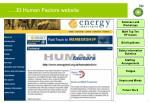ei human factors website