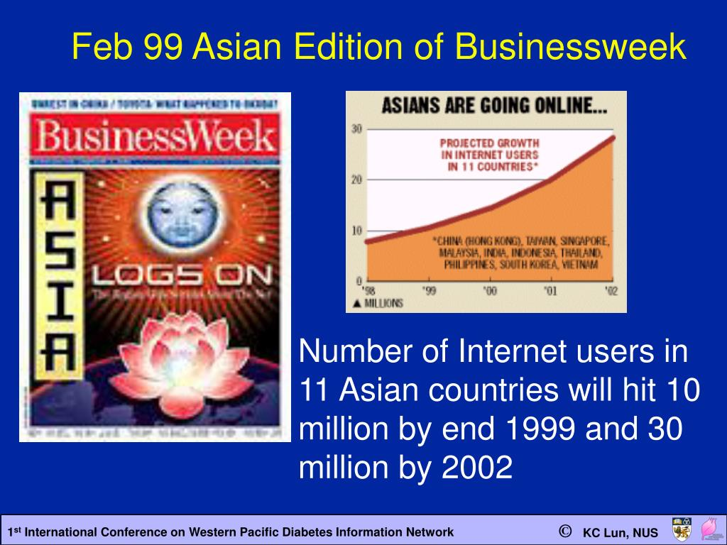 Feb 99 Asian Edition of Businessweek