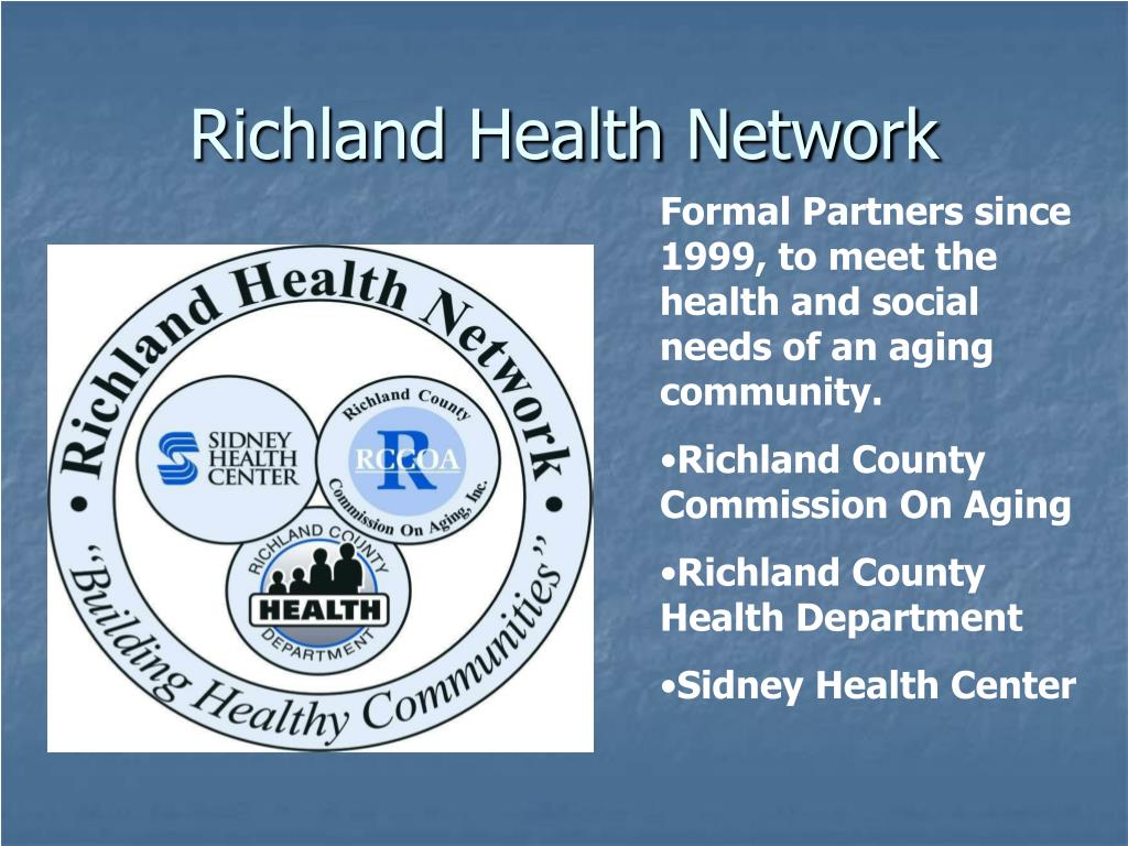 Richland Health Network