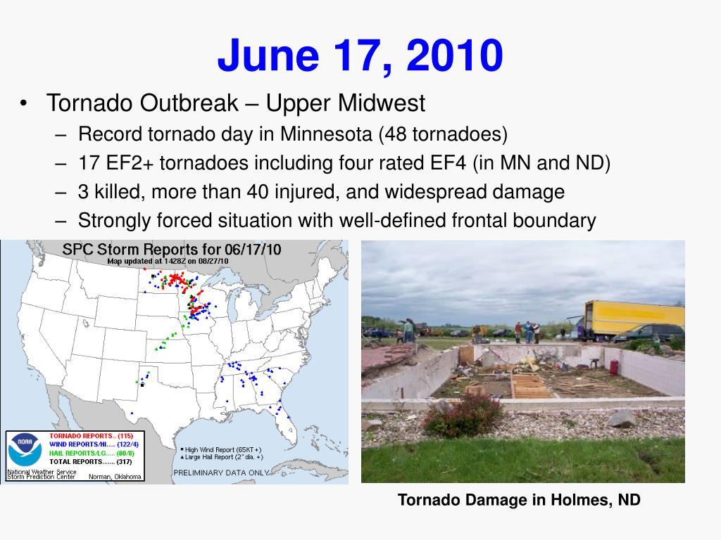 June 17, 2010