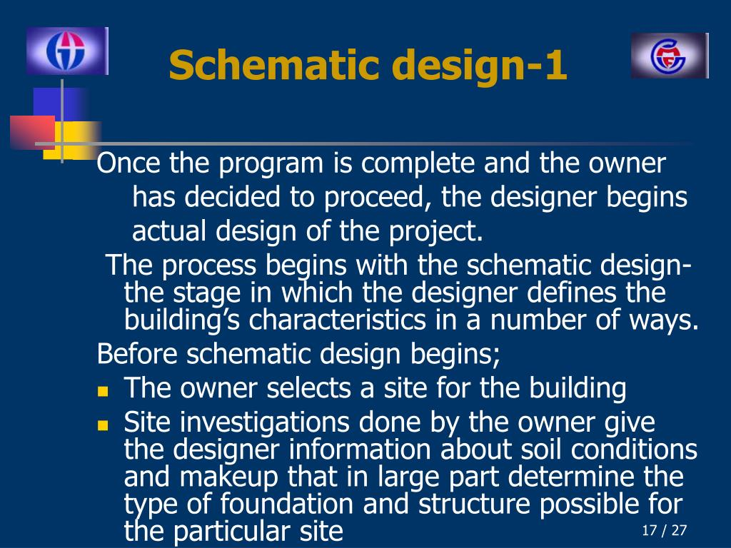Schematic design-1