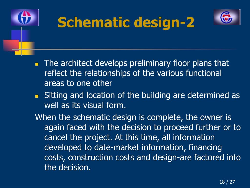 Schematic design-2