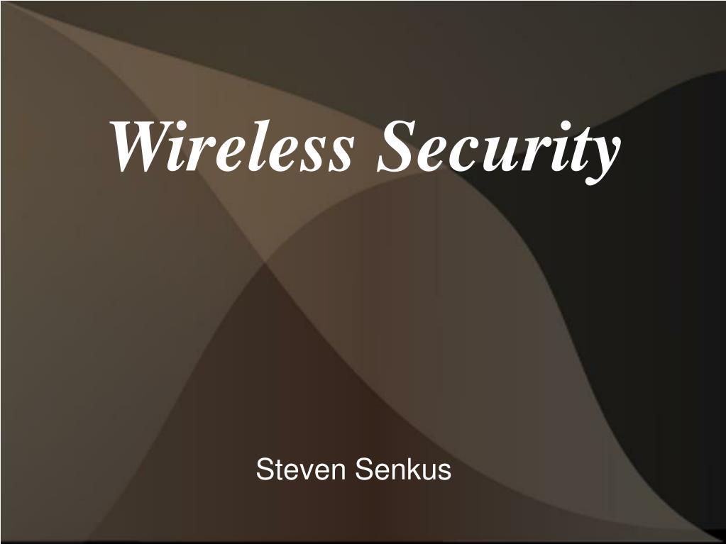 Steven Senkus