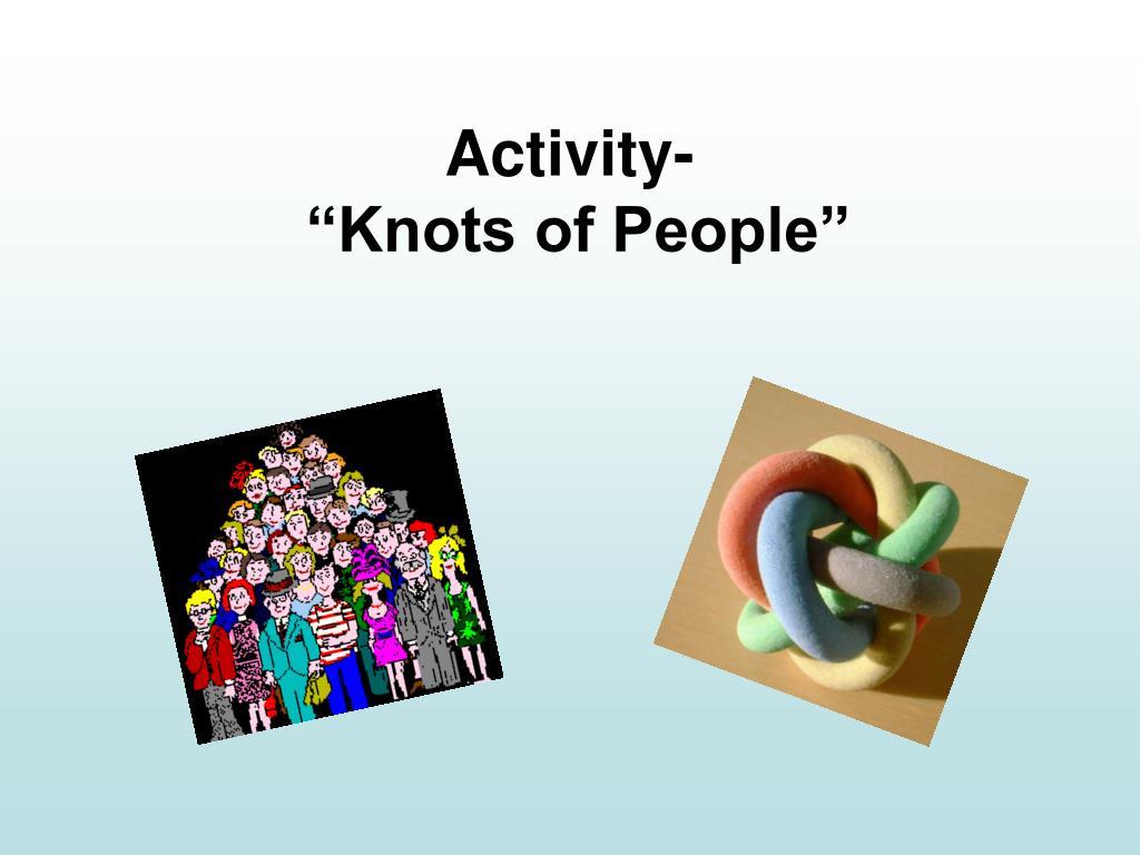 Activity-