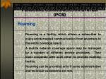 personal communication system pcs34