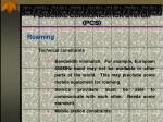 personal communication system pcs36