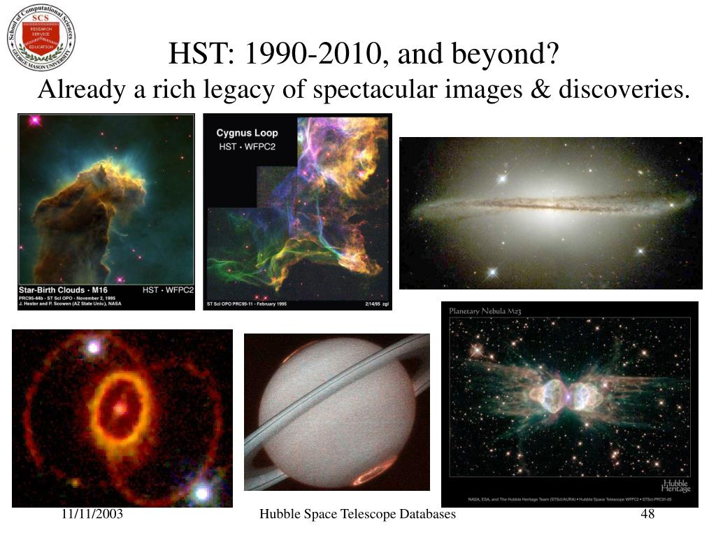 HST: 1990-2010, and beyond?