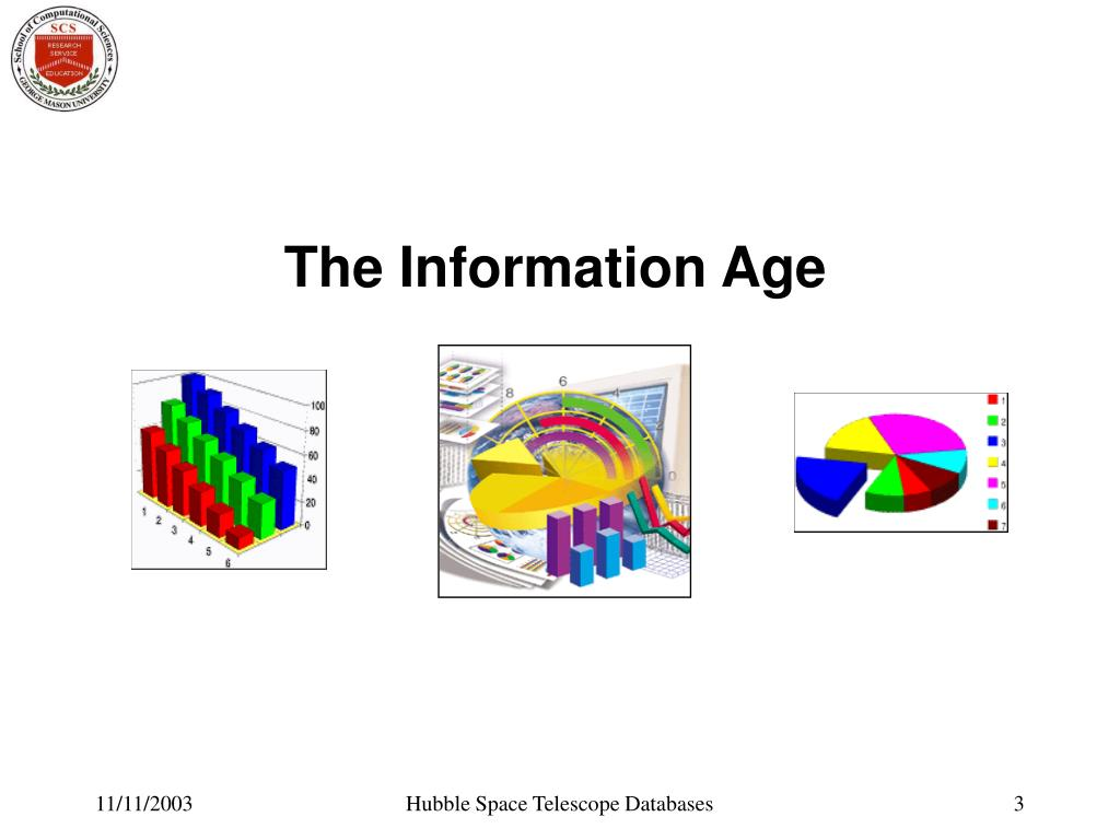 The Information Age