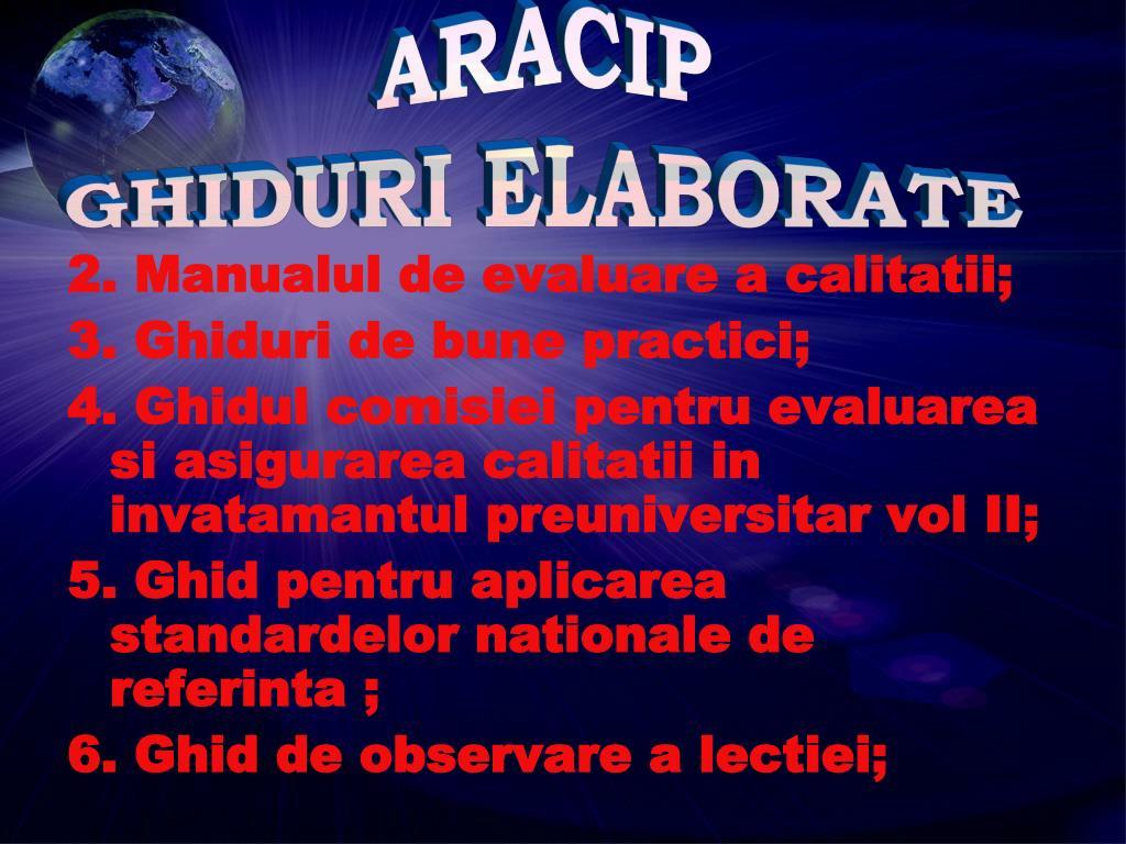 ARACIP