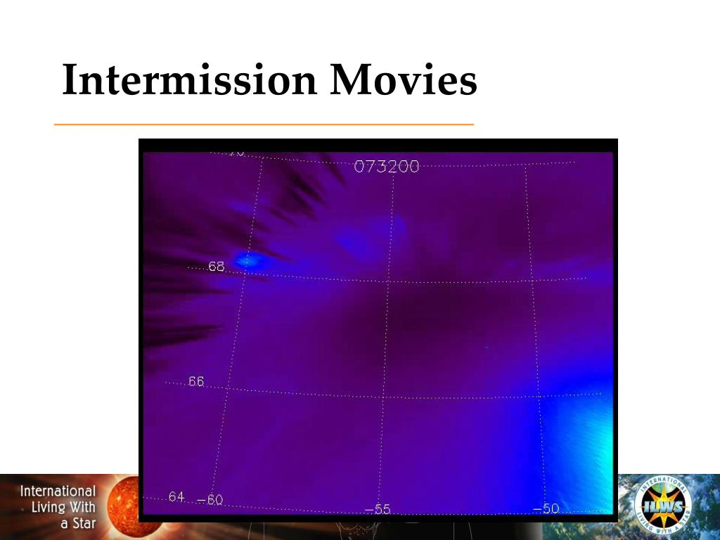 Intermission Movies