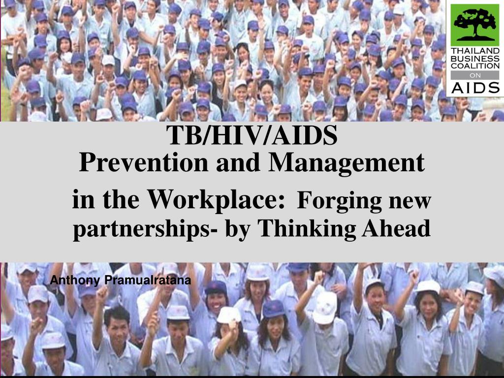 TB/HIV/AIDS