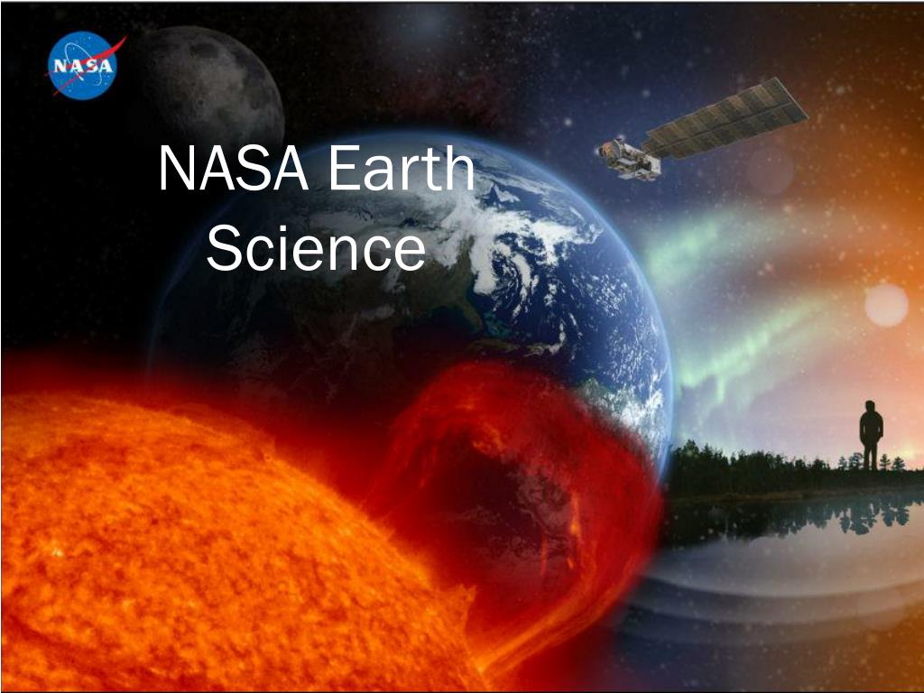 NASA Earth Science