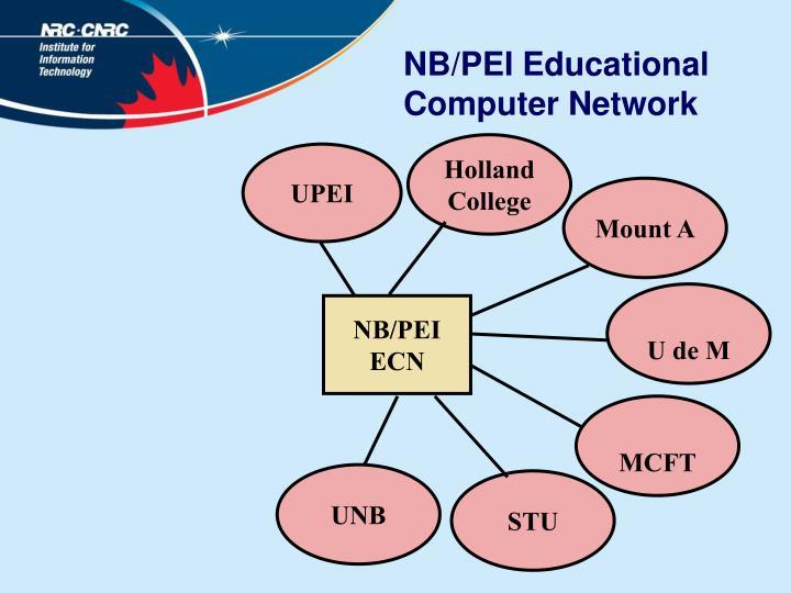 NB/PEI Educational