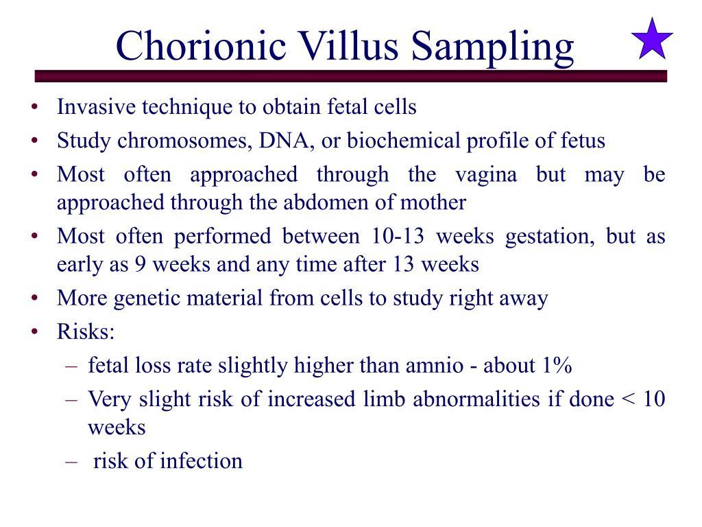 percutaneous umbilical blood sampling