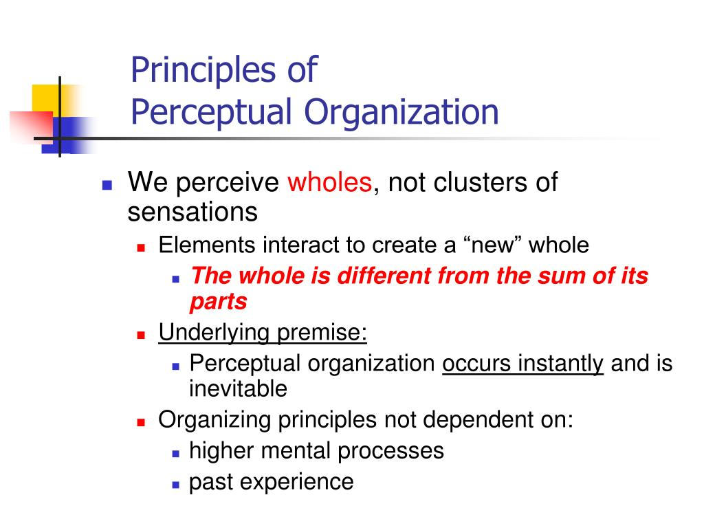 principles of organization Four basic principles of home organization 1 get rid of clutter sort through everything in the space make three piles: keep, throw away and donate make sure you .
