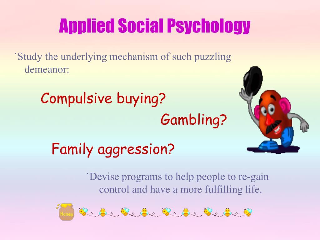 Applied Social