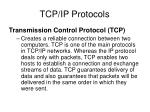tcp ip protocols6