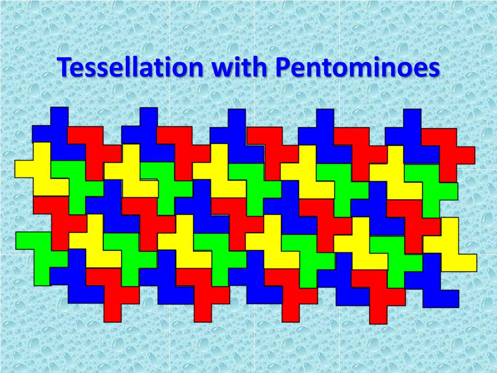 Tessellation with