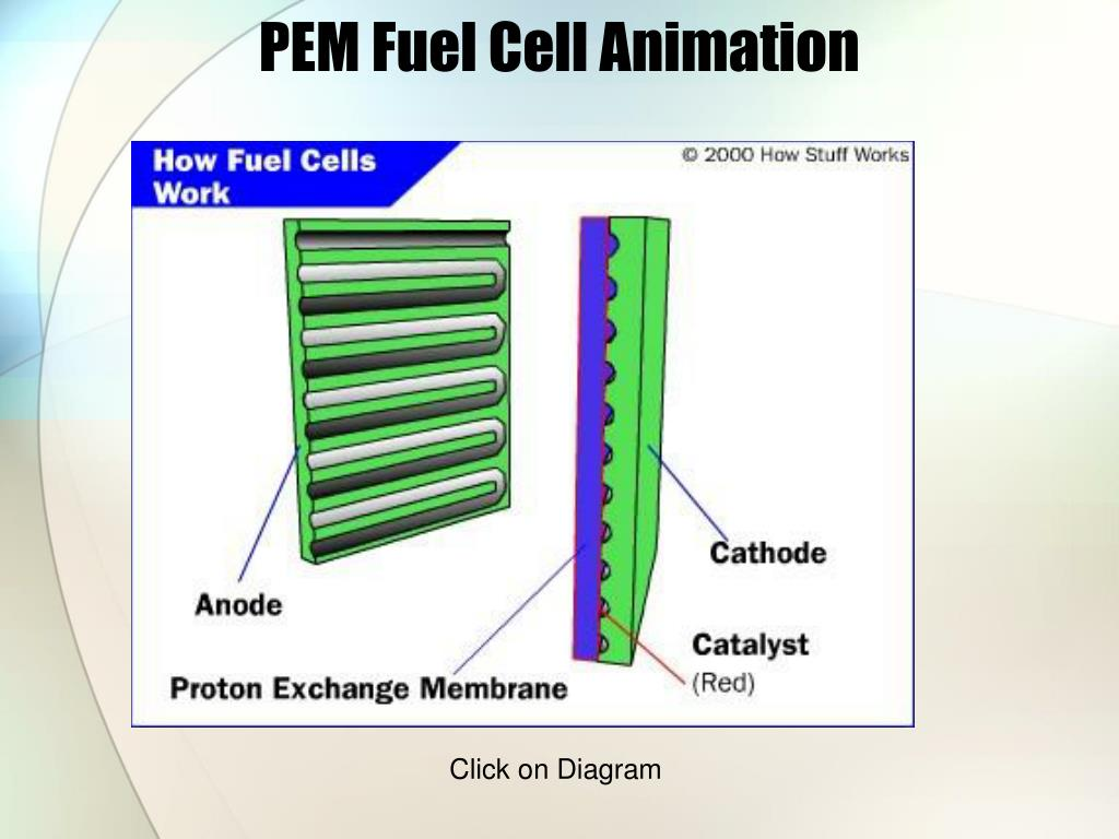 How To Build A Proton Exchange Membrane Fuel Cell - Bitterroot