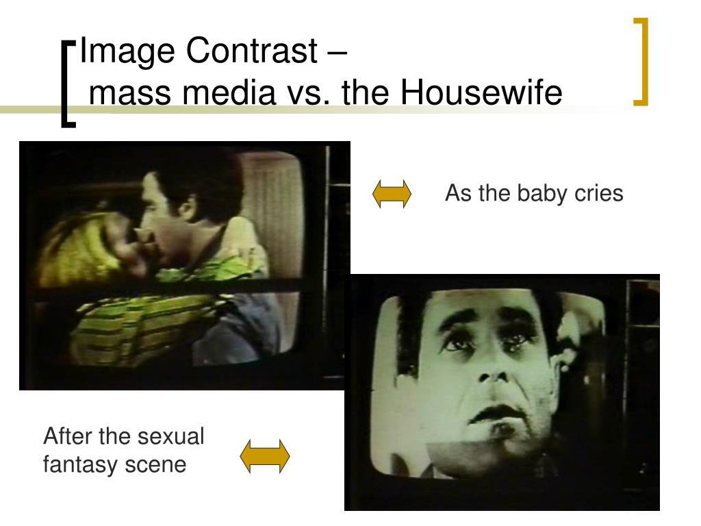 Image Contrast –