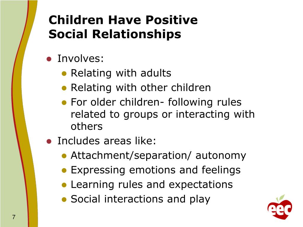social relation or social interaction