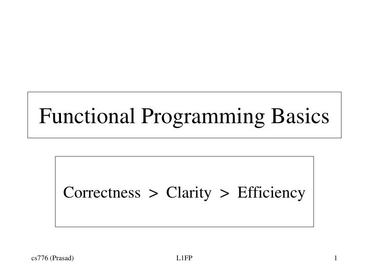 Functional programming basics l.jpg