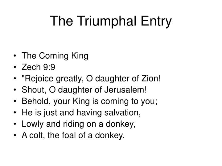 The triumphal entry l.jpg