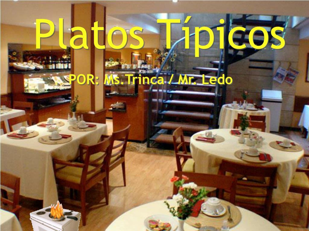Platos T