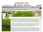 www teriin org